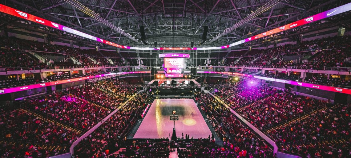 Must See NBA Games If You Are Traveling to the US